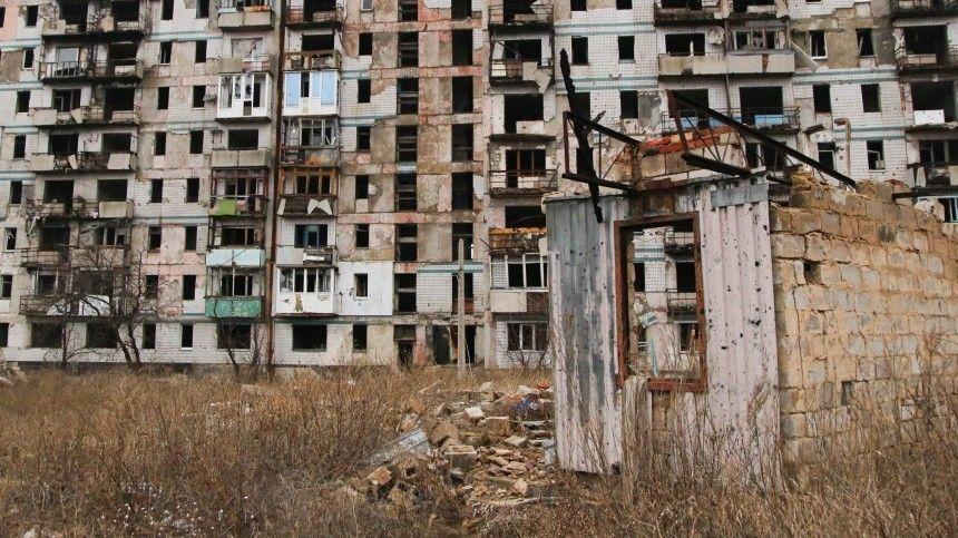 Лавров назвал факты, подтверждающие нарушение Киевом минских договоренностей