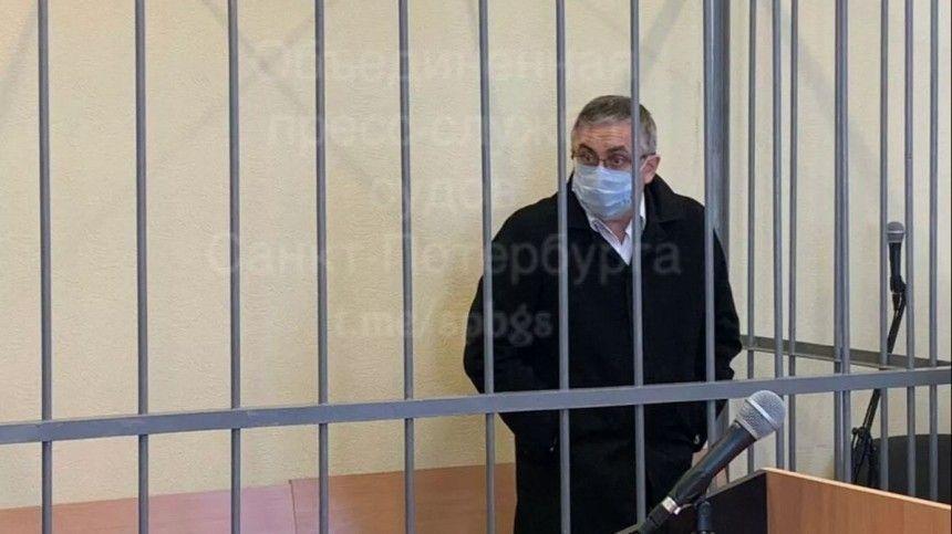 Поверсии следствия, Александр Земченков 11 лет назад убил свою супругу, азатем избавился оттела почастям.