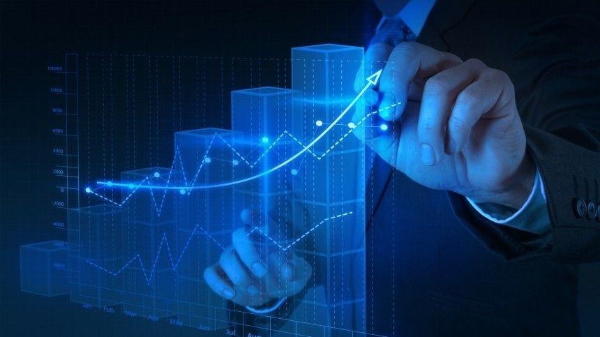 Специалисты считают, что в2021 году рост отечественной экономики составит 3,8%.