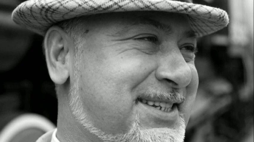 Умер актер сериала След Александр Гаспарьянц