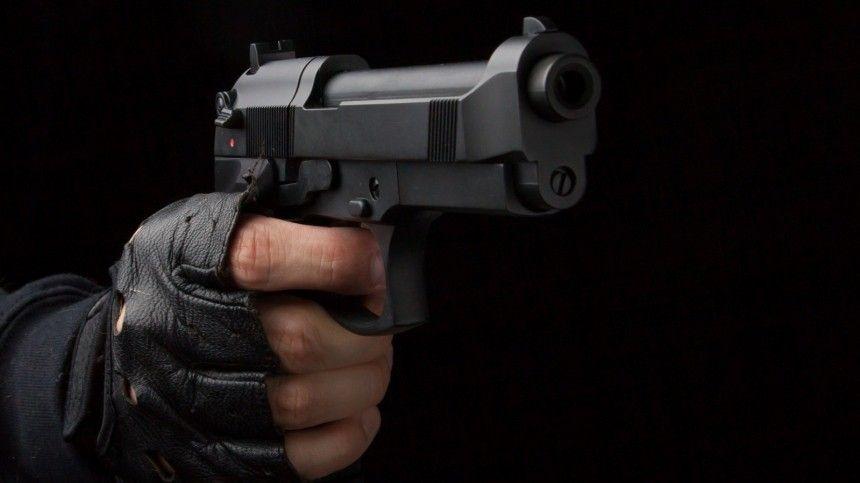 Видео смертельного выстрела во время учений инкассаторов в Нижнем Новгороде