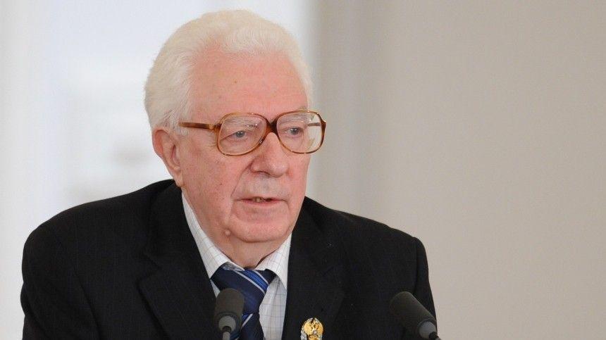 Тело Иосифа Атабекова нашли вквартире наЛомоносовском проспекте.