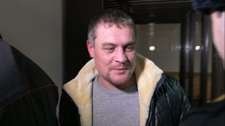 Ранее мужчину приговорили квосьми годам лишения свободы.