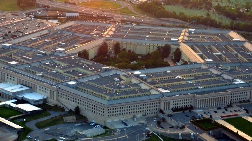 Вашингтон считает, что РФпроявляет агрессию награнице.