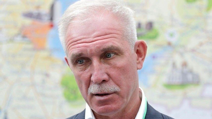 Многолетний губернатор Ульяновской области объявил об отставке