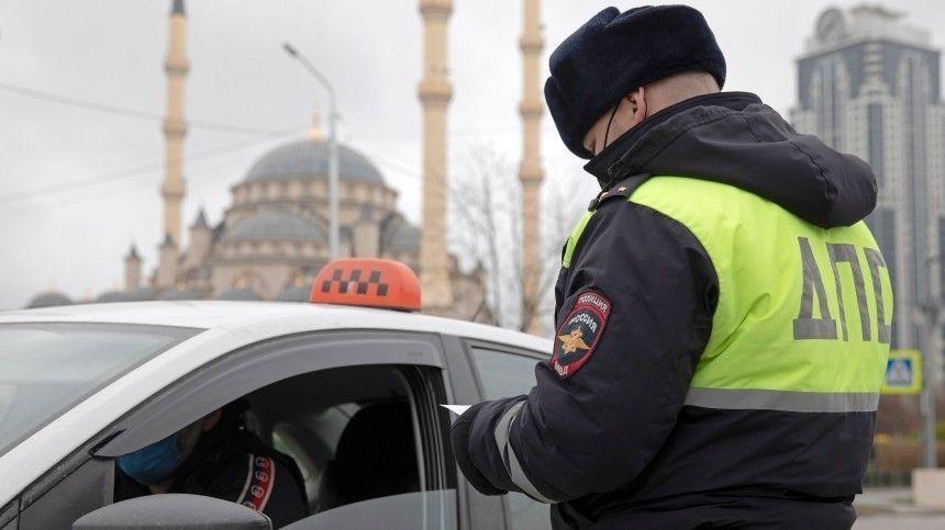 В Госдуме предложили резко ужесточить наказание за нарушения ПДД после аварии с Билом