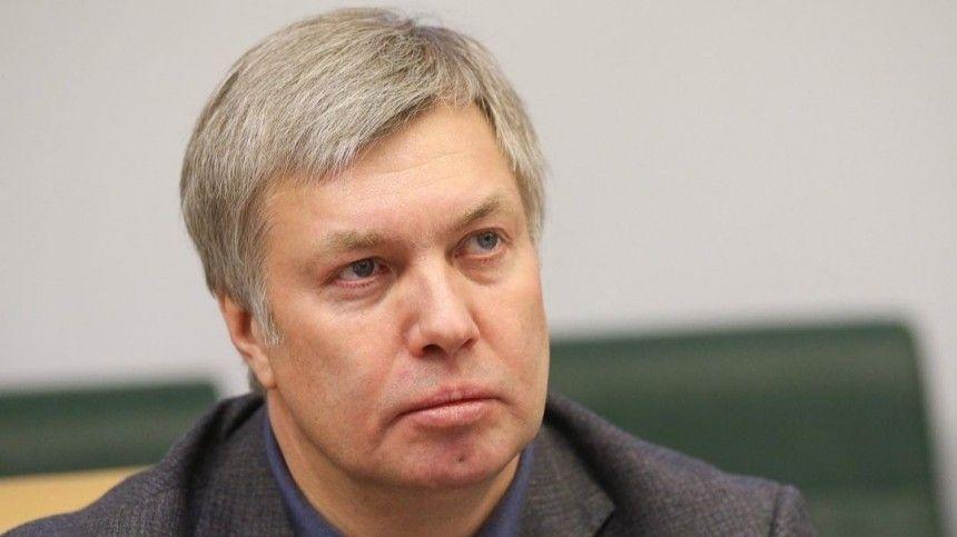 Теперь регион возглавит Алексей Русских— депутат Госдумы V, VI иVII созывов.