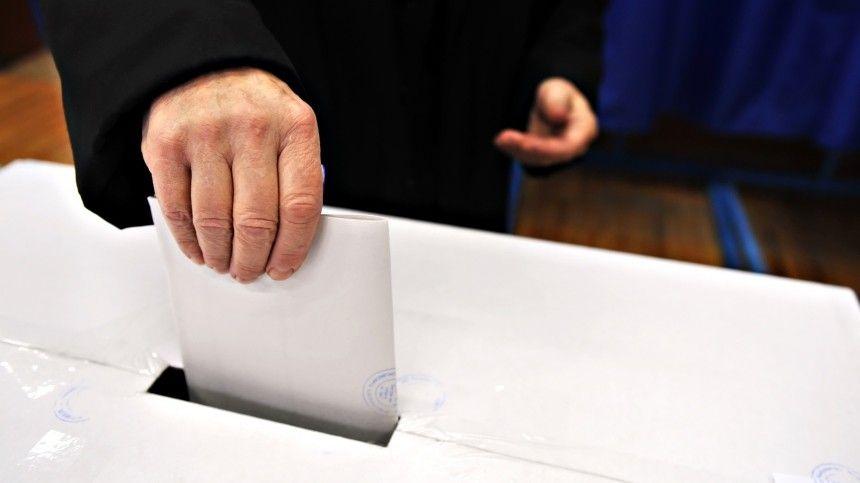 Эксперты ЭИСИ обсудили выборы в Госдуму РФ в одномандатных округах