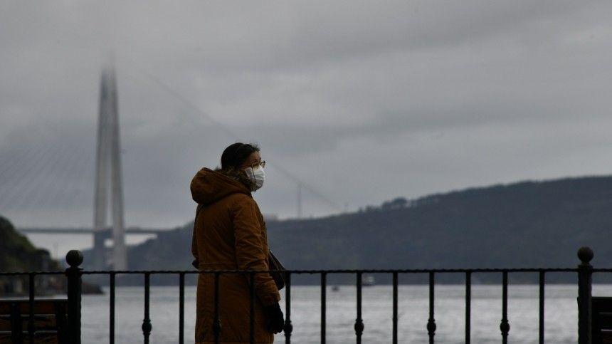 Турция обновила антирекорд по числу случаев COVID-19 за сутки