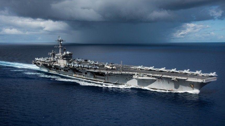 Политолог назвал реальные цели прибытия кораблей США в Черном море