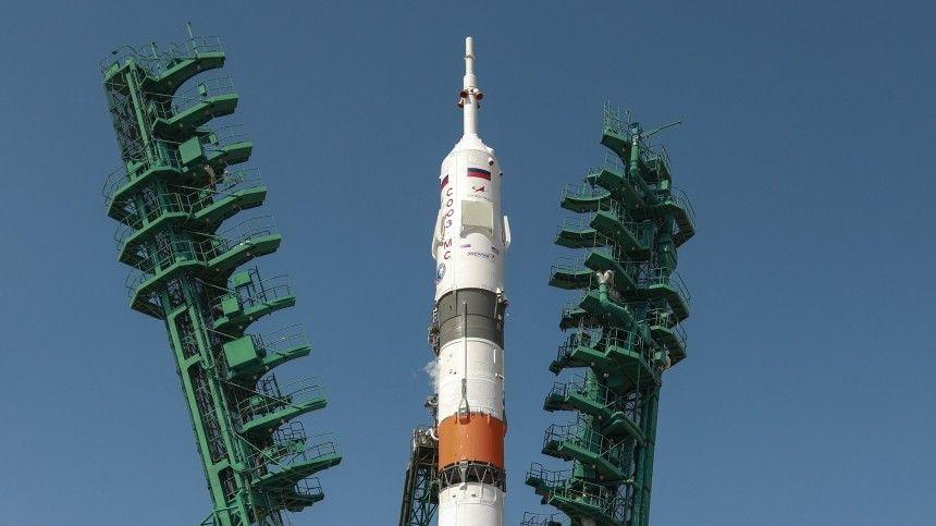 Юбилейный полет: корабль Юрий Гагарин пролетел к МКС по сверхкороткой траектории