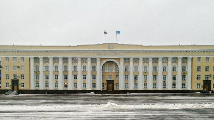 Новый глава Ульяновской области распустил региональное правительство