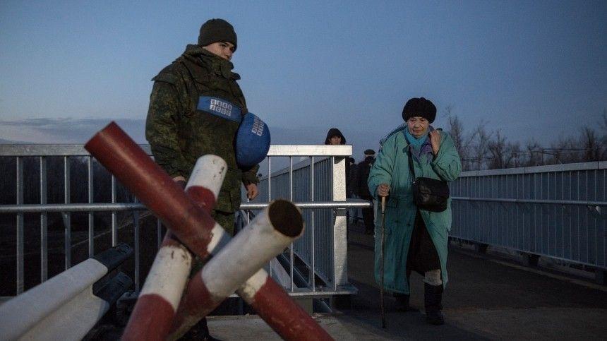 Представитель Кремля заверил, что РФнеоставит без помощи русскоязычное население юго-востока Украины.