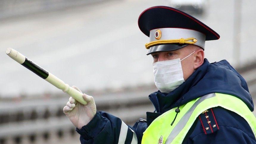 Какие штрафы могут грозить автомобилистам за резину не по сезону
