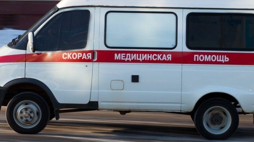 ЧПпроизошло вселе Новое Каширово.