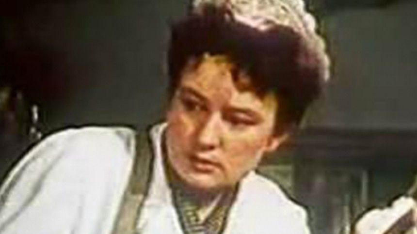 Актриса изфильма «Бриллиантовая рука» ушла изжизни ввозрасте 97лет.