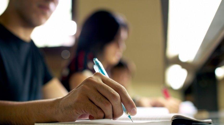 Поданным управления образования региона, школьник неполучил оценку засвое смелое выступление науроке.