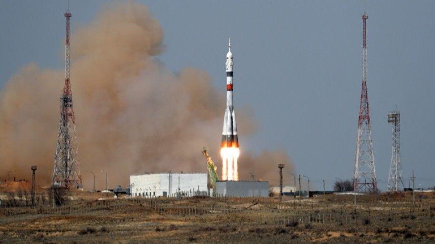 Началась новая эра: Владимир Путин поздравил россиян с Днем космонавтики