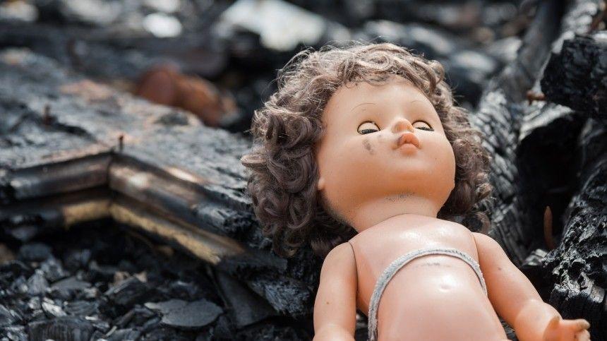 Сколько именно маленьких жертв насчету уподозреваемого— неизвестно.