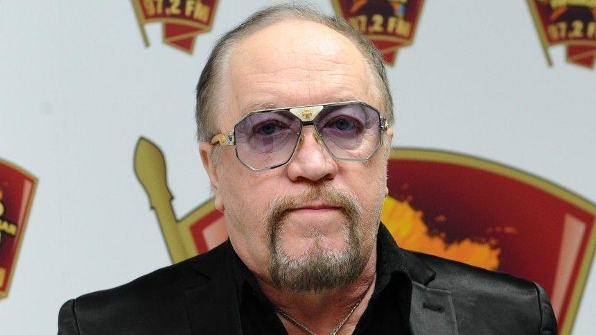 Заслуженный артист БССР скончался вночь на13апреля.