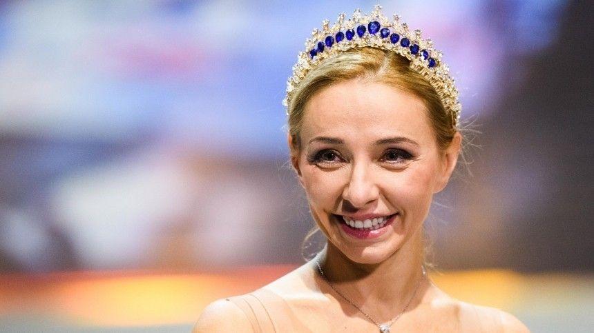 Фигуристка, покорившая мировые пьедесталы исердце пресс-секретаря президента РФ, отмечает день рождение 13апреля.