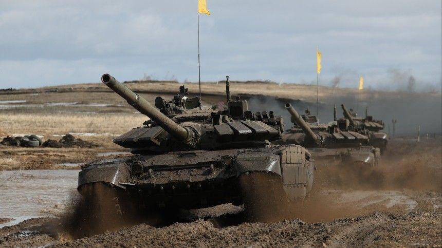 Театр военных действий: масштабная проверка боеготовности войск в Приморье