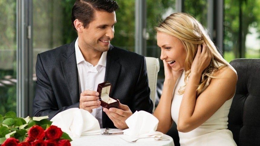 Женщины каких знаков чаще всего выходят замуж за богатых мужчин