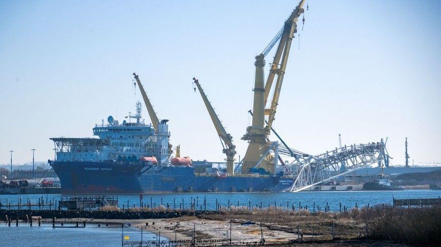 Глава комитета поэнергетике Павел Завальный назвал сроки завершения строительства объекта.
