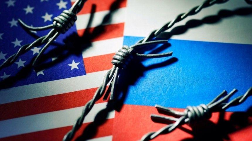 В Госдуме рассказали, как Россия ответит на очередные санкции США