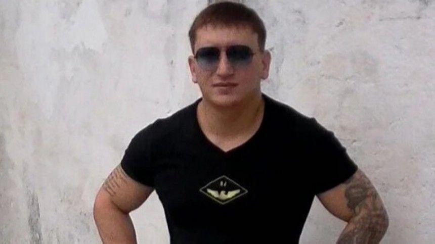 «Вора взаконе» застрелили 12апреля втренажерном зале вМоскве. Сним простились вчетверг под Петербургом.