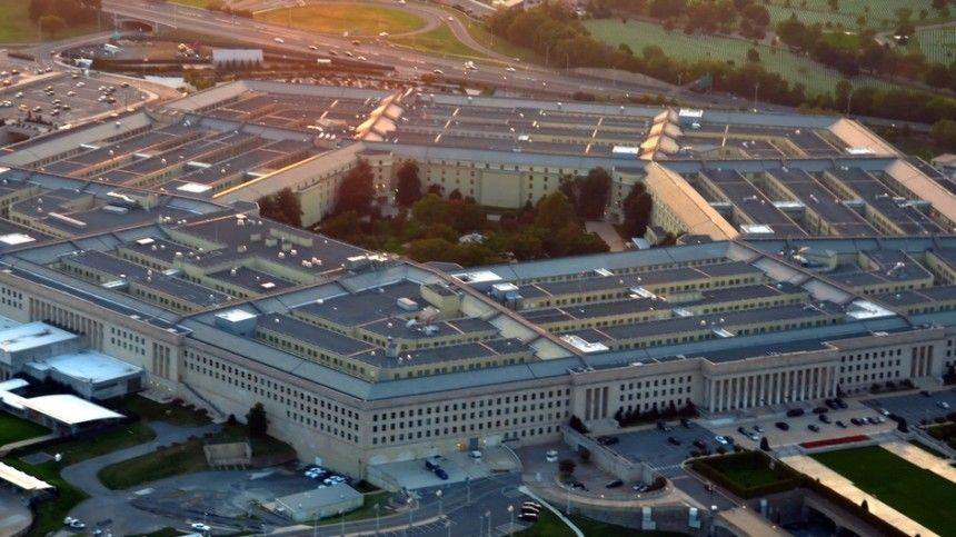 Ранее оборонное ведомство США отказался отпланов направить корабли вЧерное море.