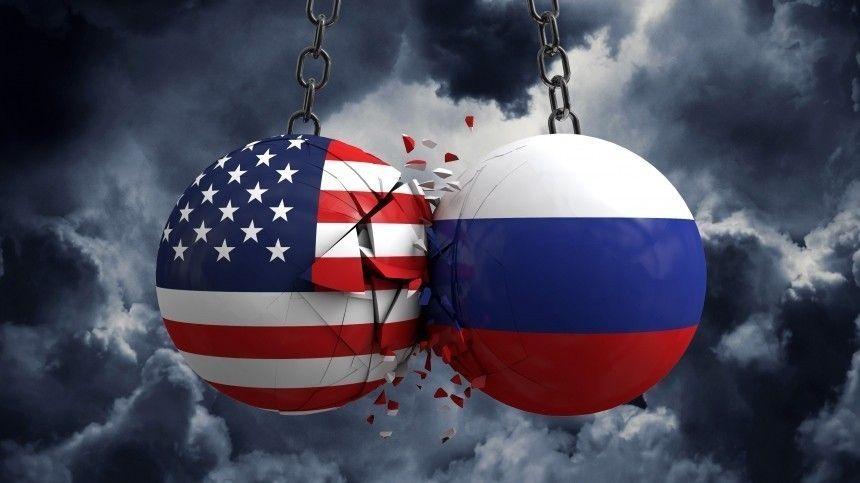 Чего боится Байден в России  мнение военного эксперта
