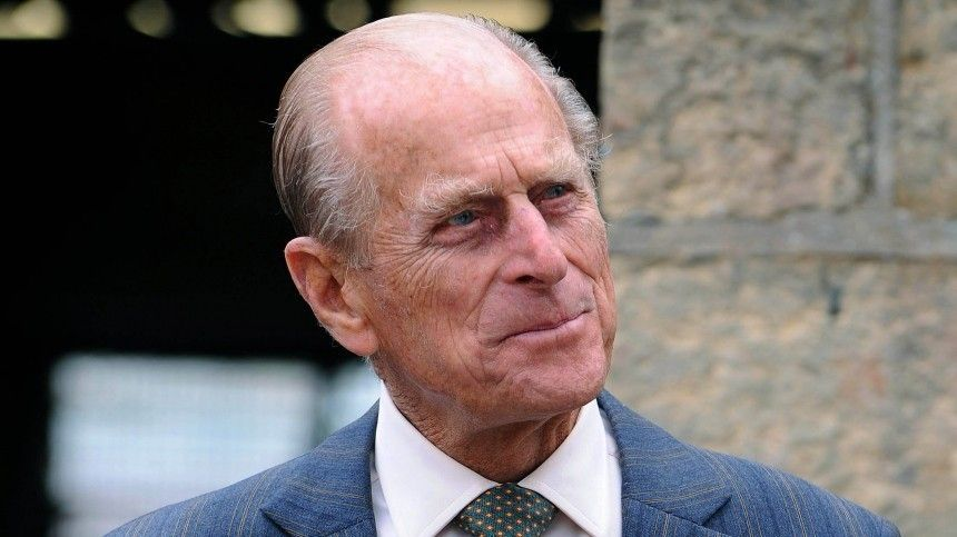 Принц Филипп скончался 9апреля ввозрасте 99лет.