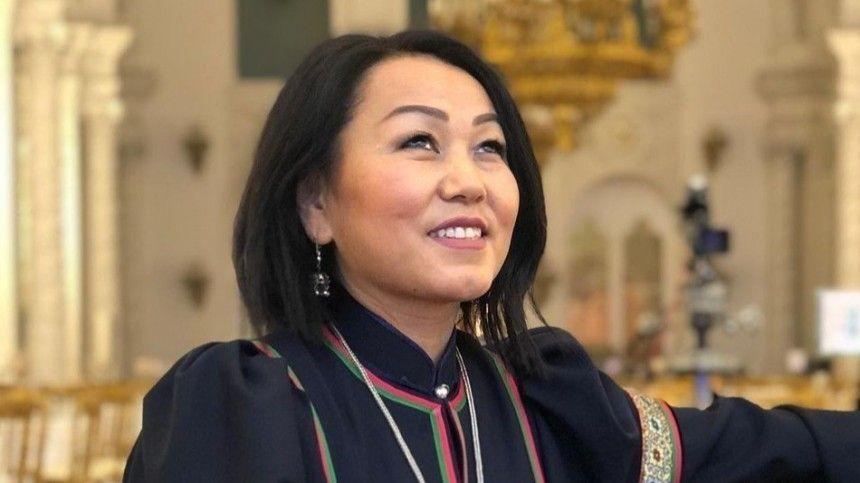 Бурятская певица прошла в полуфинал конкурса Новая звезда