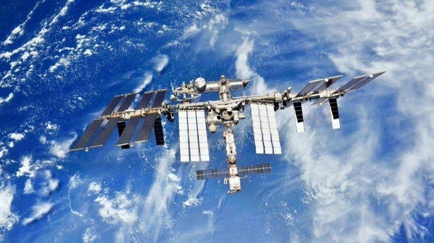 Россия намерена выйти изпроекта из-за сильного износа модулей станции.