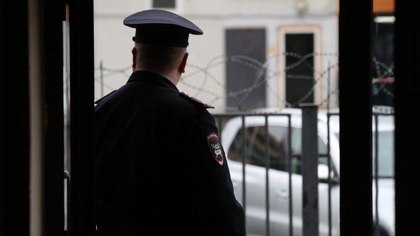 Сотрудник конвоя застрелил доставленного в суд в Новосибирске обвиняемого