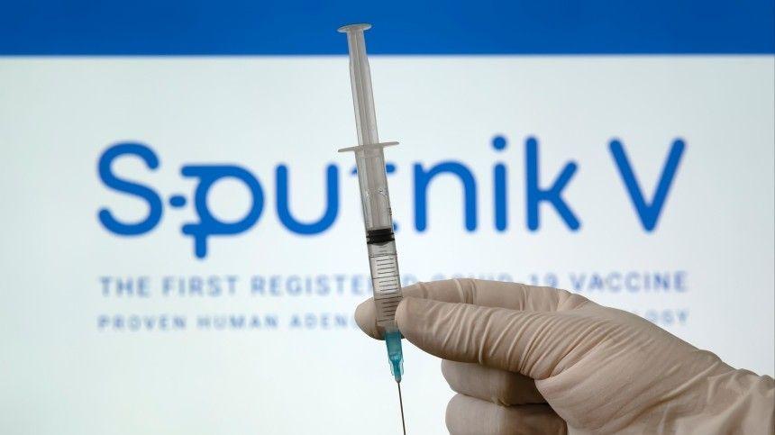 Российский препарат зарегистрирован в60 странах собщим населением втри миллиарда человек.