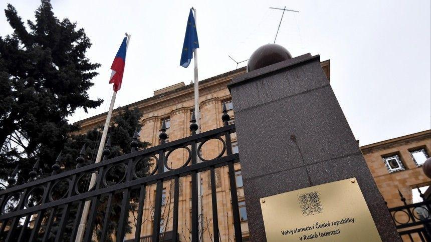 Деньги ишумиха: почему США выгодно обострять отношения между Россией иЧехией?