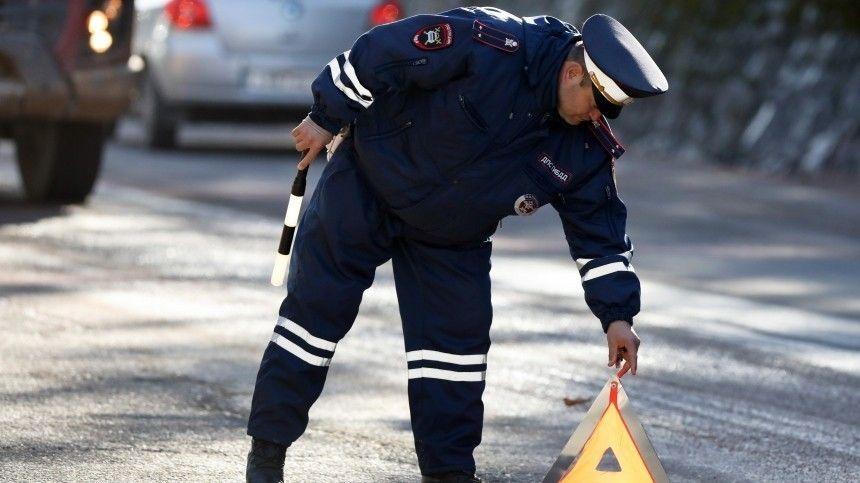 Пять человек стали жертвами чудовищного ДТП в Пермском крае