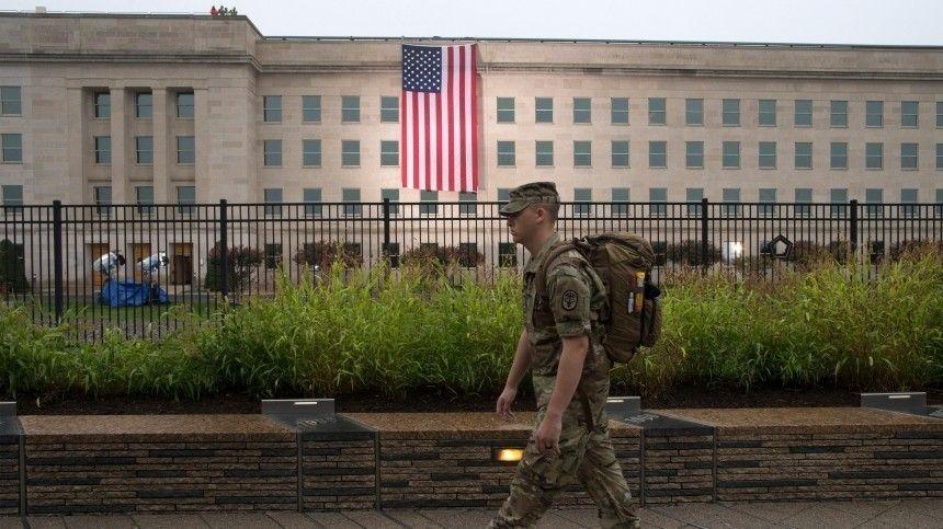 Пользователей сети напугало сообщение Пентагона о подготовке к ядерной войне