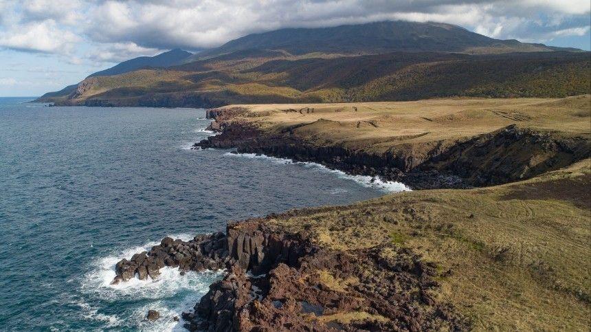 Баш на баш: в Японии хотят признать Крым российским ради северных территорий