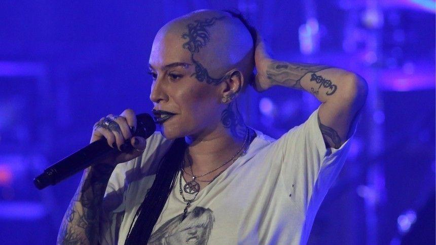 После обращения певицы Наргиз в полицию возбуждено уголовное дело