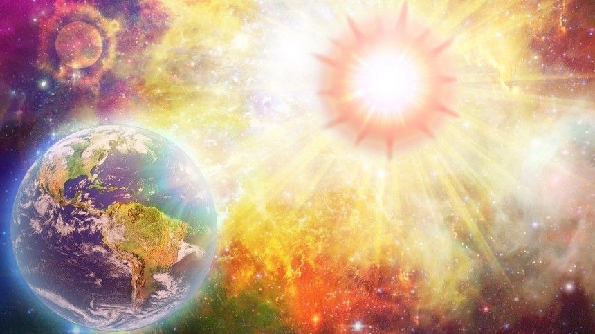 Возмущение магнитного поля Земли ожидается свечера 22апреля досередины ночи. Это может сказаться насамочувствии метеочувствительных ипожилых людей, детей ибеременных женщин.