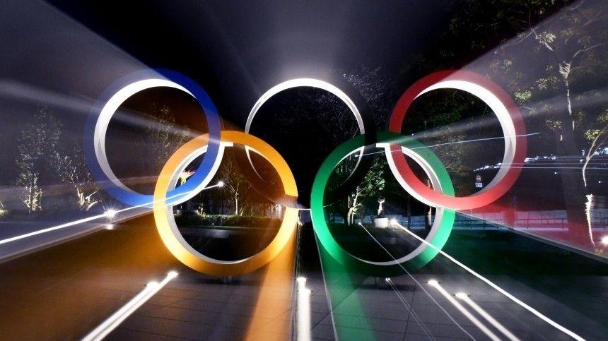 Обэтом сообщил глава Олимпийского комитета России Станислав Поздняков.