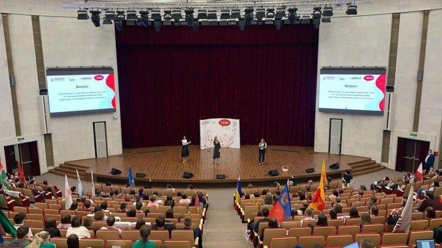 В Москве подводят итоги всероссийского Акселератора социальных инициатив Raise