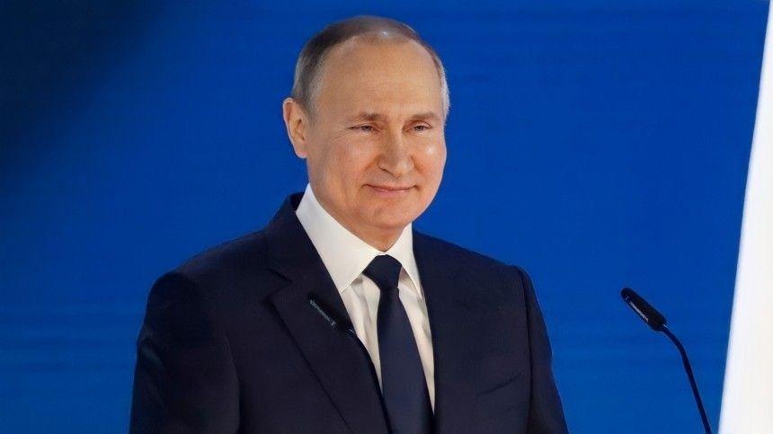 Как Владимир Путин за один день два раза удивил Запад