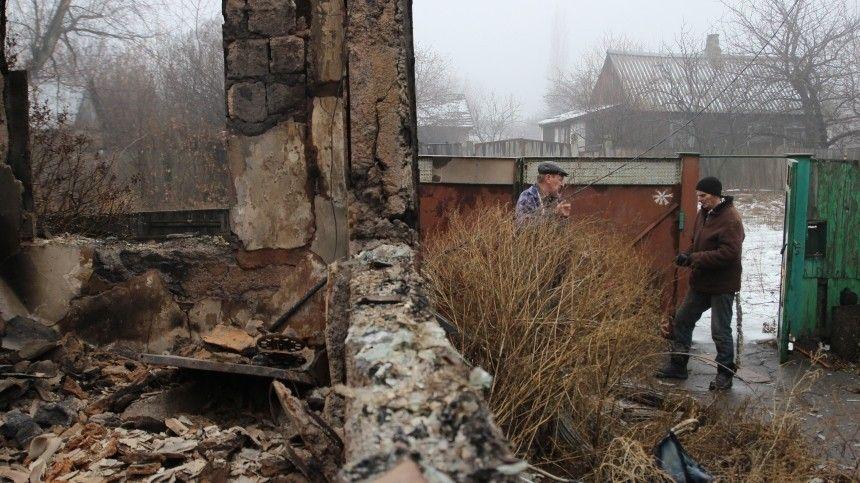 Опять условия: Украина отвергла участие ДНР и ЛНР в переговорах по Донбассу