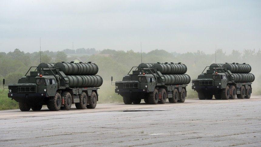Турецкий флот столкнулся с неожиданной проблемой из-за российских ЗРК С-400