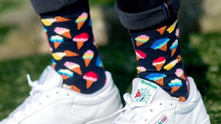 Почему спортсмены предпочитают носки изсинтетики? Чем хорошо изделия с«мембраной»? Как избежать кожных мозолей?