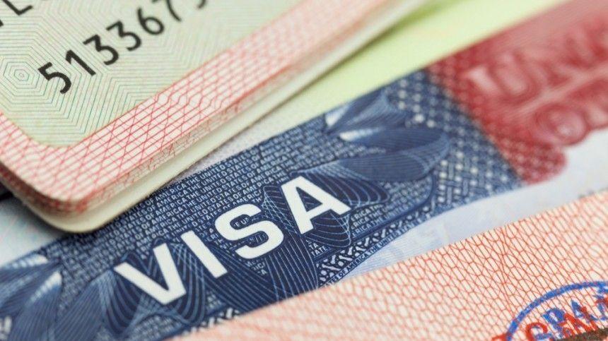 Вдипмиссии заявили, что консульские услуги будут предоставлять исключительно американским гражданам.